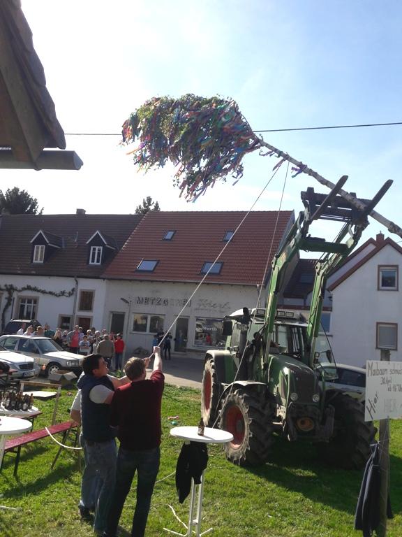 Swingendes Gotteslob in Bliesdalheim